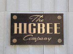 Cleveland, OH The Higbee Company