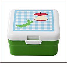 Rice kleine Lunchbox Raupe