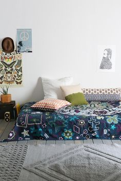Urban Outfitters Apartment