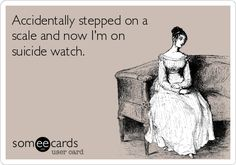LMAO! Story of my life!