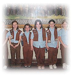 National Liberty Museum - Scout programs