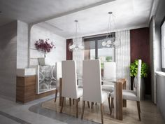 eleg dine, dine room, dine area, small space, modern dine