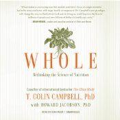 base diet, audio book, plant base, plantbas diet, whole foods