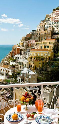 Le Sirenuse – Positano (Italy)
