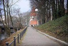 Osnabrück, via Flickr.