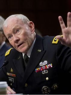 Half of Iraqi army incapable of fighting against ISIL, top U.S. general declares - Middle East - International - News - Catholic Online - 18 September 2014