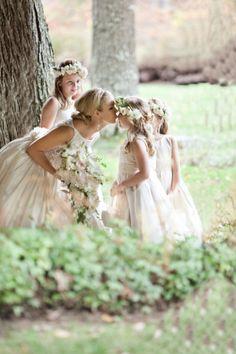 Flower girls <3