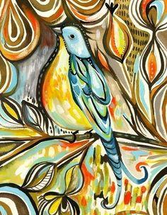 Song Bird...