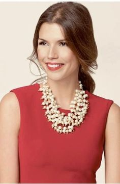 One of the most gorgeous and classic Stella & Dot statement necklaces is RETIRING and LOW IN STOCK. Such a favorite for the Holidays! Get yours before it is gone for good!   www.stelladot.com/bishposh