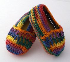 PATTERN ONLY American Girl Crocheted Slipon by SweetPeaFashions, $4.00