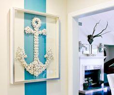 Starfish anchor!