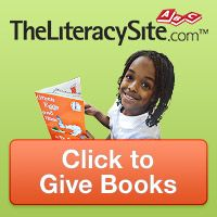 Click every day to give books to kids.
