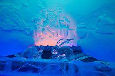 Kirkenes Snowhotel in Kirkenes, Norway - 10 Most Amazing Ice Hotels