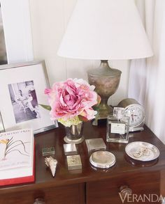 Well-Lived: India Hicks at Home