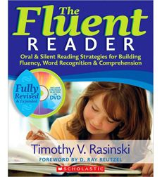 Best book for fluency strategies! Easy to read and implement. K-5