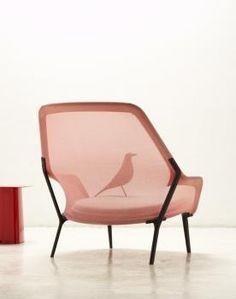 Slow Chair - Ronan & Erwan Bouroullec Design