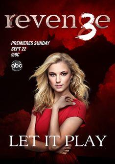 Revenge Season 3 Promo on Behance