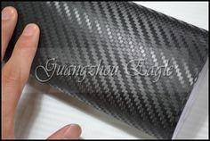 Black 3D Carbon FIber Bold Texture 3