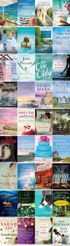 summer books, beaches, book idea, 2014 book, free time