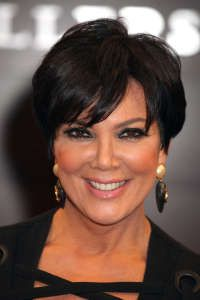 Kris Jenner Hairstyles Hair - DailyMakeover.com