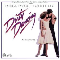 Love the music, and oh yeah, Patrick Swayze :)