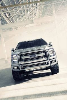New Ford F150 concept