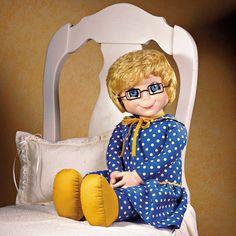 Who remembers Mrs. Beasley?
