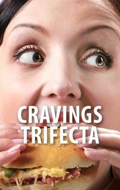 Dr. Oz shared three common cravings and ways to shut them down for good. http://www.recapo.com/dr-oz/dr-oz-advice/dr-oz-sugar-cravings-trifecta-caralluma-fimbriata-vs-ghrelin/