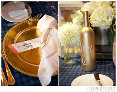 Balboa Bay Resort Wedding | Nautical wedding Newport Beach Message in a Bottle | Mallory and Austin