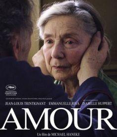 Amour. Michael Haneke, director