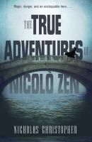 """Orphan Nicolo Zen is all alone in 1700s Venice, save for his clarinet, enchanted by a mysterious magician to allow its first player to perform expertly. Soon Nicolo is a famous virtuoso, wealthy beyond his dreams, but he can't stop wondering if he earned the success -- or the girl he met in Venice is safe from the harm""-- Provided by publisher"