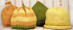 Kathy's Baby Hats by LoopYarn