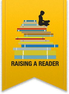 What a Great Concept for Literacy night in schools...... from Masons of California - Raising A Reader