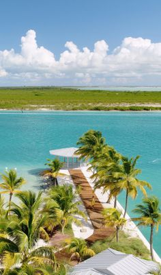 Blue Haven creates a picturesque environment with a sugar-sand beach and calm azure water.