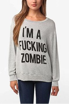 Urban Outfitters - Halloween Shop