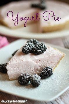 My Top 15 Dessert Recipes of 2013 on eatcakefordinner.net