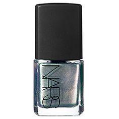 NARS - Nail Polish  #Sephora .....my color of the moment