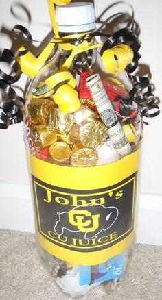 Graduation Money Gift