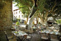 Hôtel des Deux Rocs a Seillans, Provence