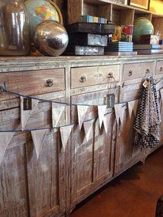 X-L vintage cabinet Scottsdale Blog | Bungalow AZ