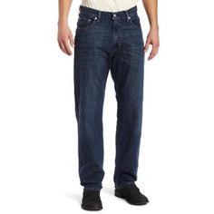 Levi's Men's 550 Relaxed Fit Jean, Plank, 34x30 (Apparel)