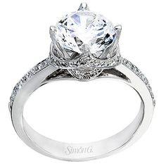 dream, diamonds, diamond ring, engagements, wedding rings, white gold, jewelri, engag ring, engagement rings