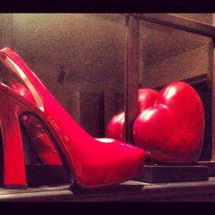 @ruelala #shoelala True love  #Red #shoes