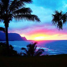 wanna go to Hawaii!