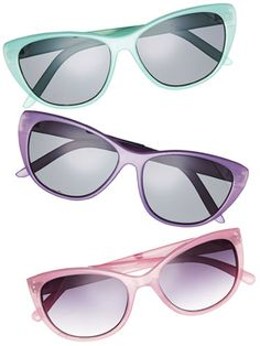 Color Me Spring | Sunglasses