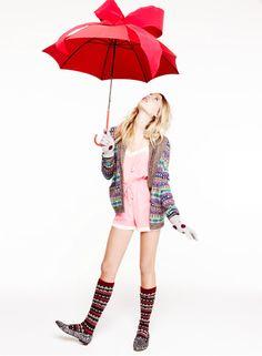umbrella.. so cute