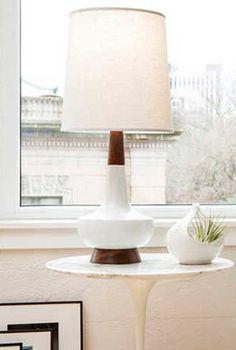 Alberta table lamp