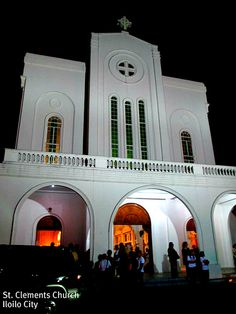 St. Clements Church