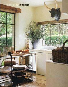 /\ /\ . Pamela Pierce . kitchen