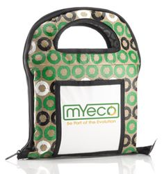 I love my MyEco shopping bag system